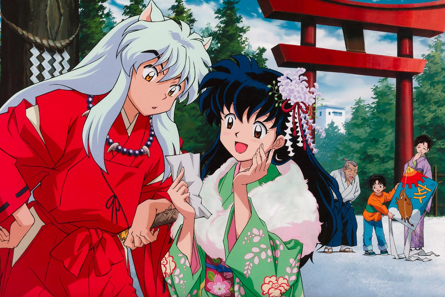 9 Best Anime Series and Movies with Magic and Monsters
