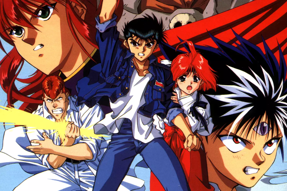 9 Great Supernatural Anime Series and Films Everyone ...