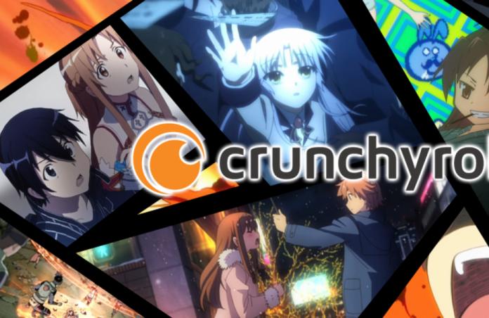 anime on crunchyroll here are crunchyroll s most popular
