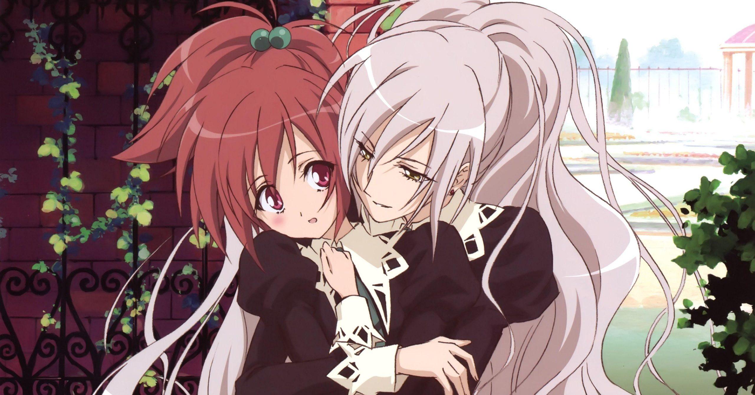 Best Yuri Anime List