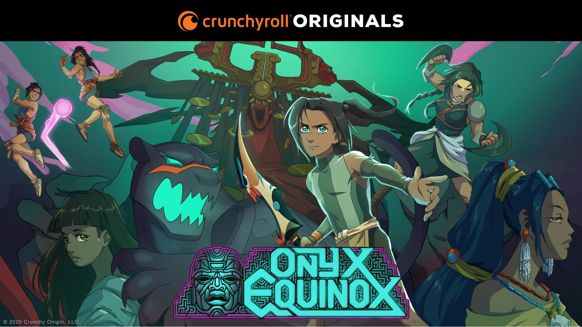 Crunchyroll Announces Another Stacked List of Anime ...