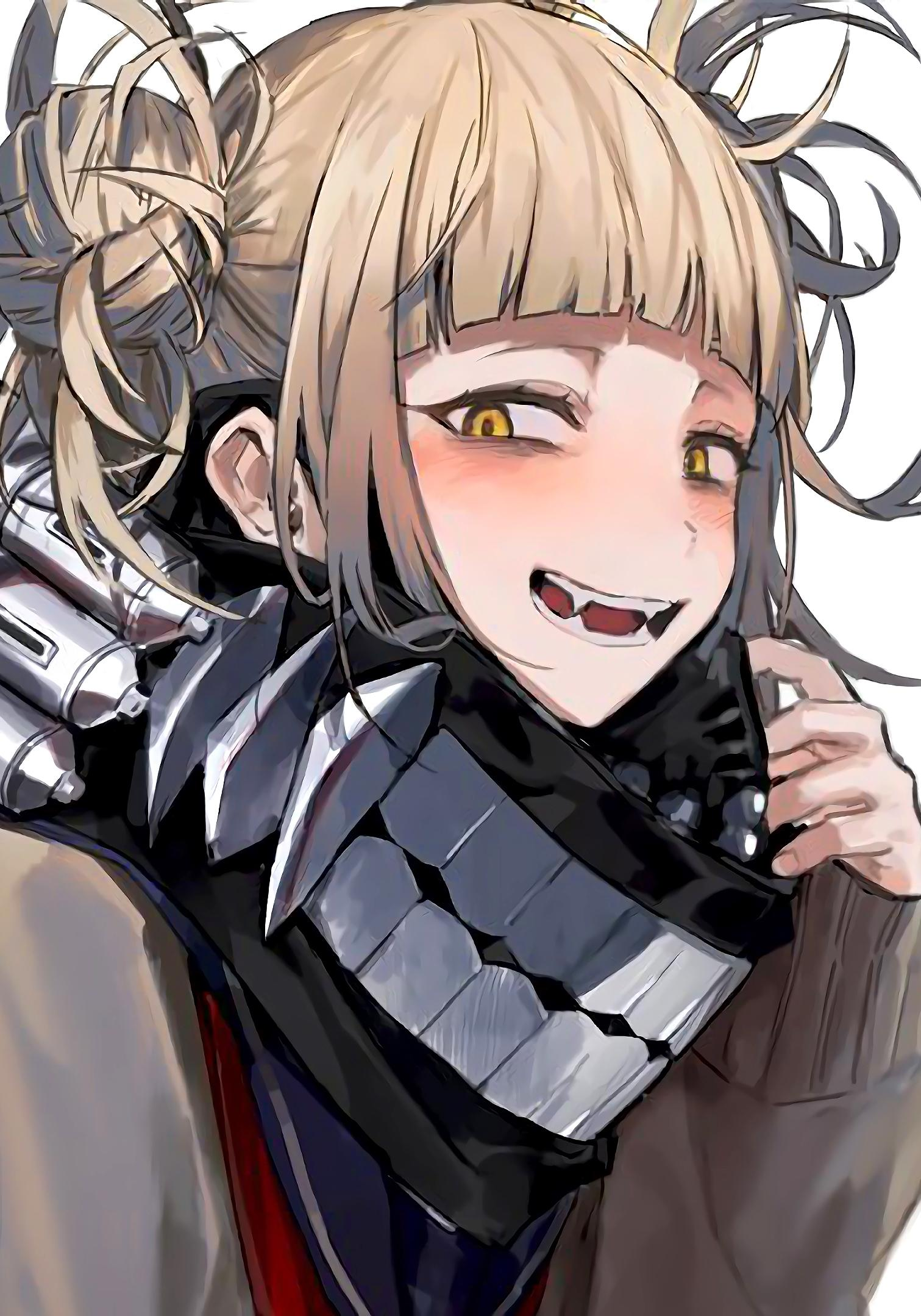 Cute Toga Anime Wallpapers