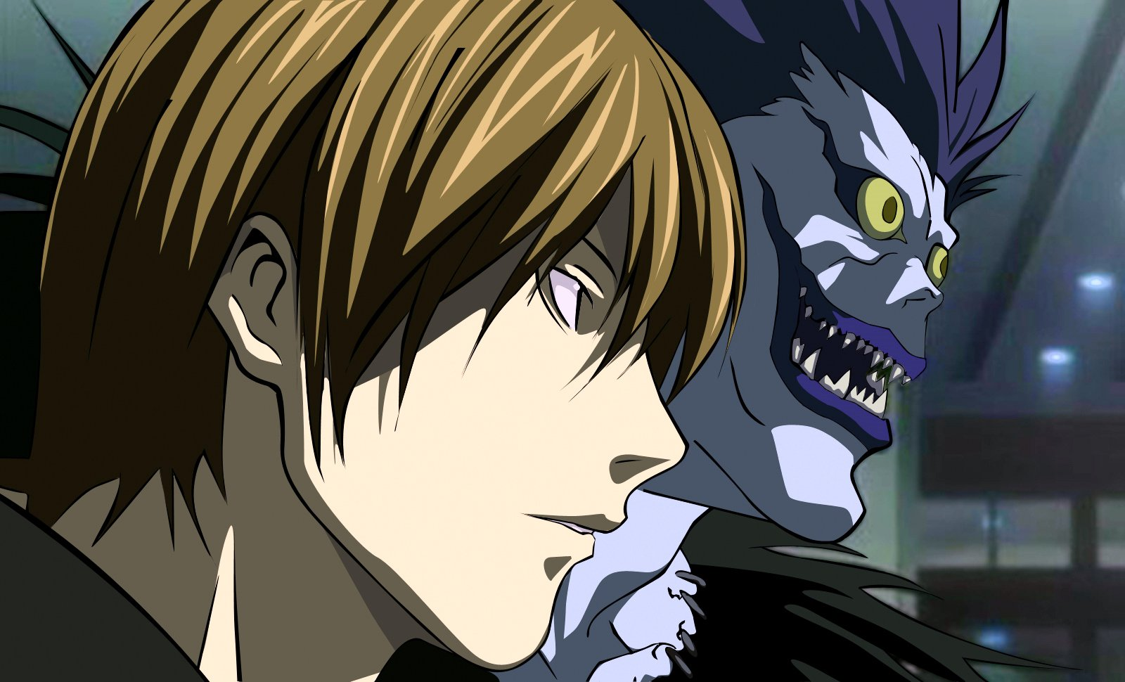Death Note Archives