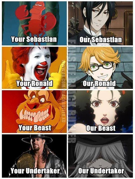 How and why are people who watch anime different from the ...