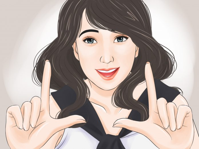how to be a kawaii girl 12 steps with pictures wikihow