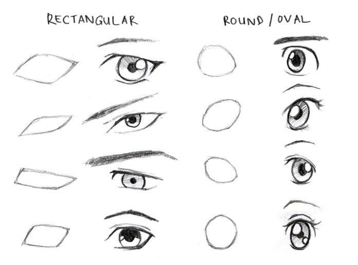 johnnybros how to draw manga drawing manga eyes part ii
