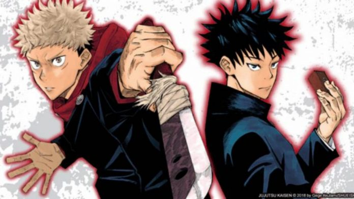 jujutsu kaisen chapter 117 spoilers and release date announced