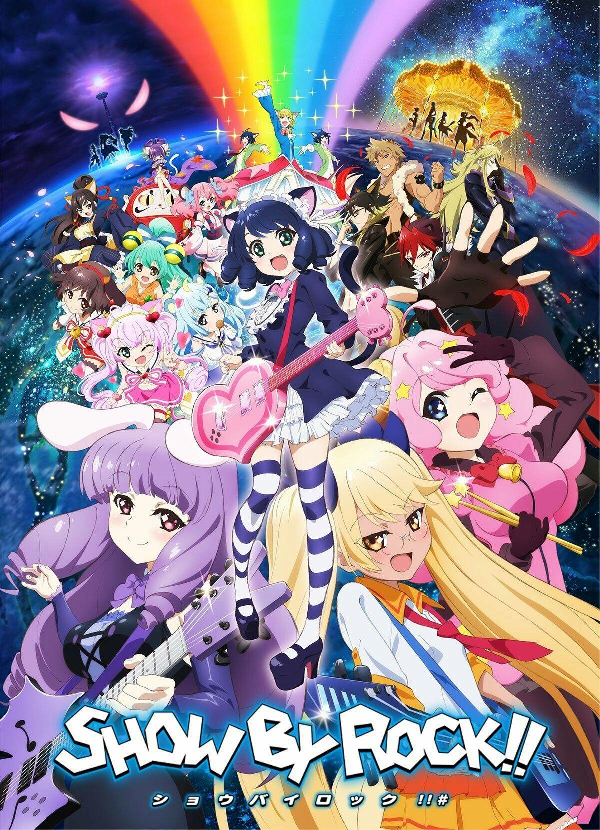 List of dubbed anime on crunchyroll.
