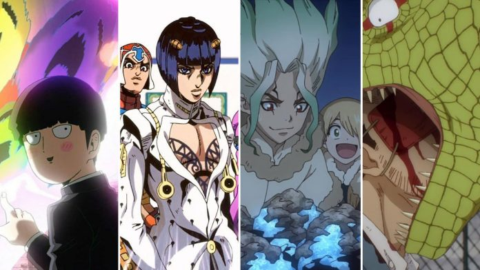 new anime 2020 best upcoming series to watch den of geek