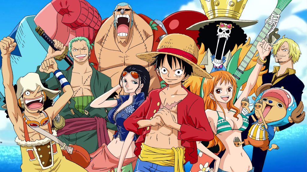 One Piece: The 10 Best Episodes