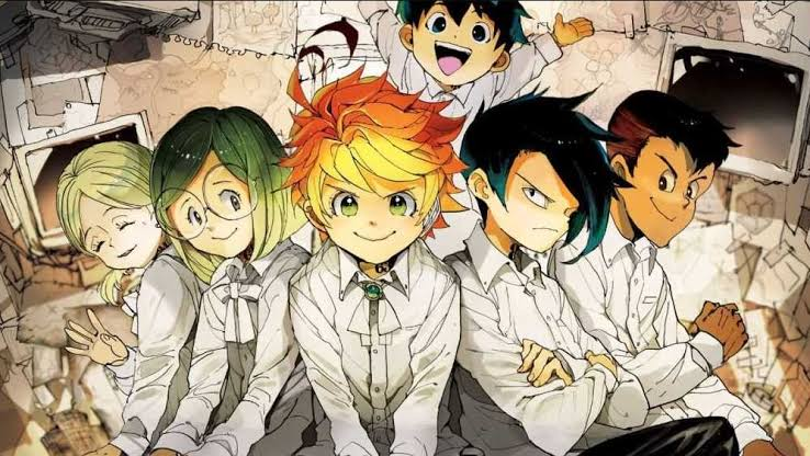 The Promised Neverland: Season 2 is going to be Action ...