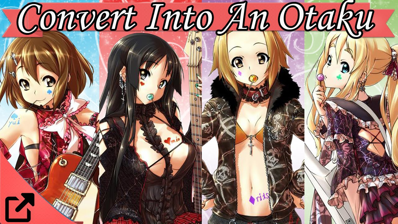 Top 10: Anime Most Likely To Convert You Into An Otaku ...