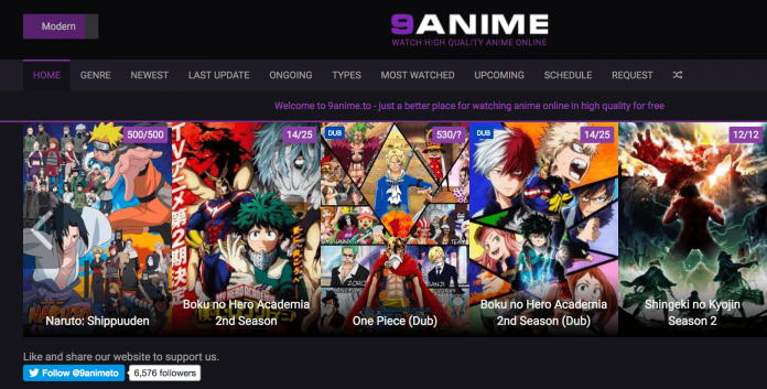 top 12 best free anime download sites 2018 our favourite
