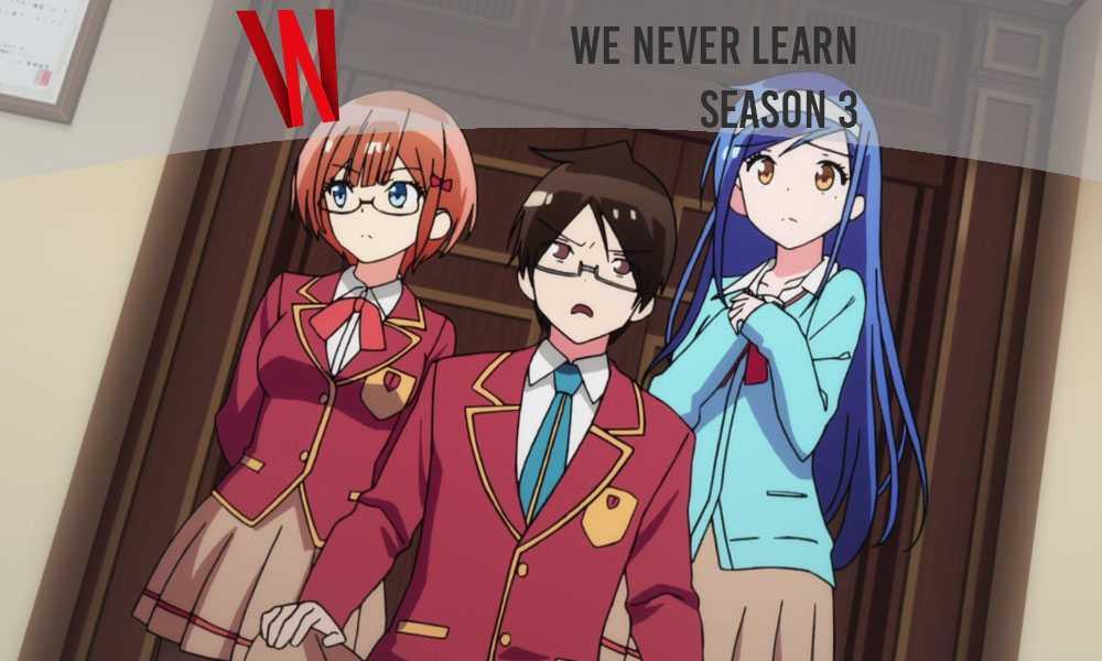 Upcoming Anime Season Release Dates (2020