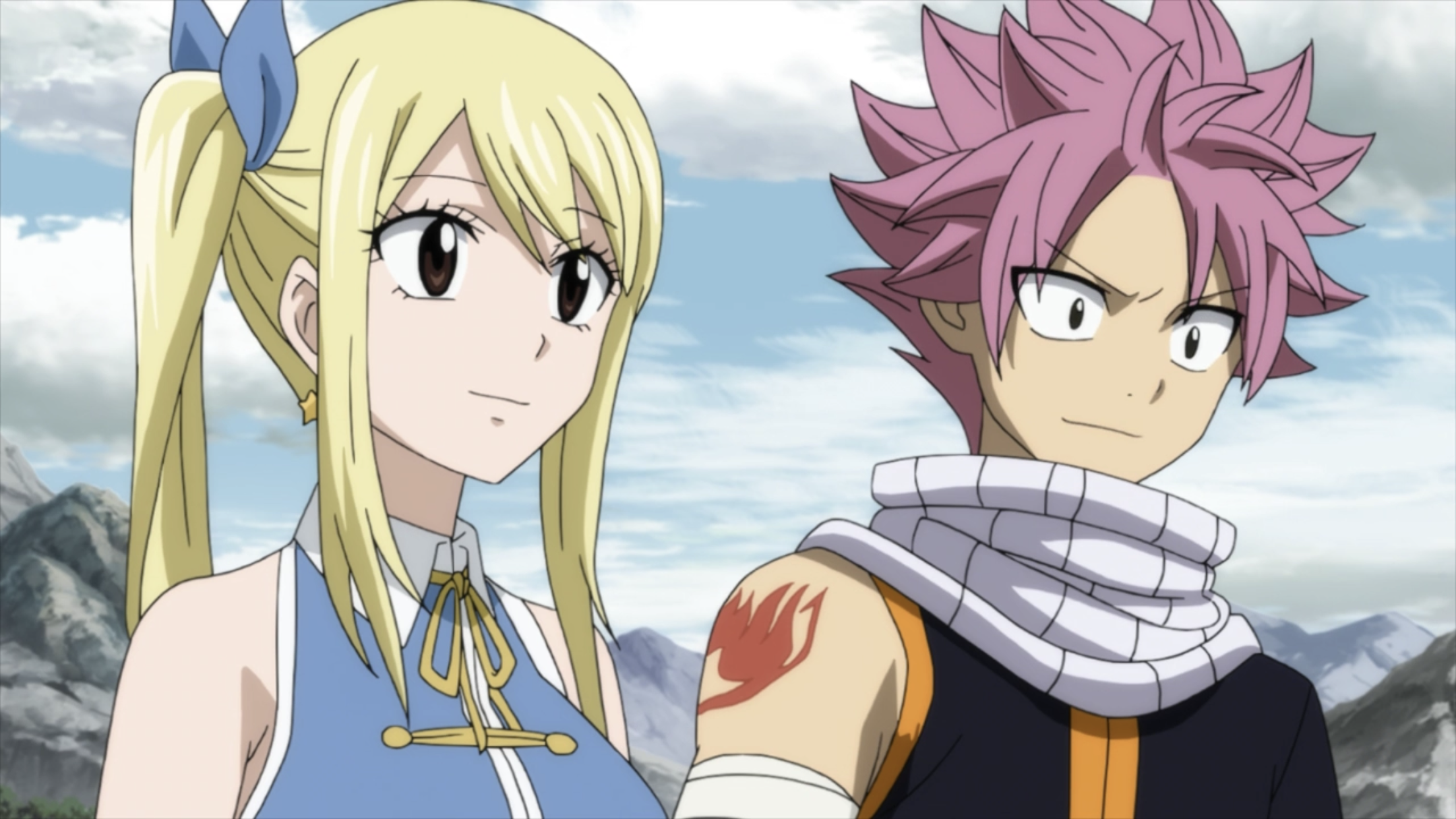 """Watch anime """"Fairy Tail 3"""" Free at 7Anime.net"""