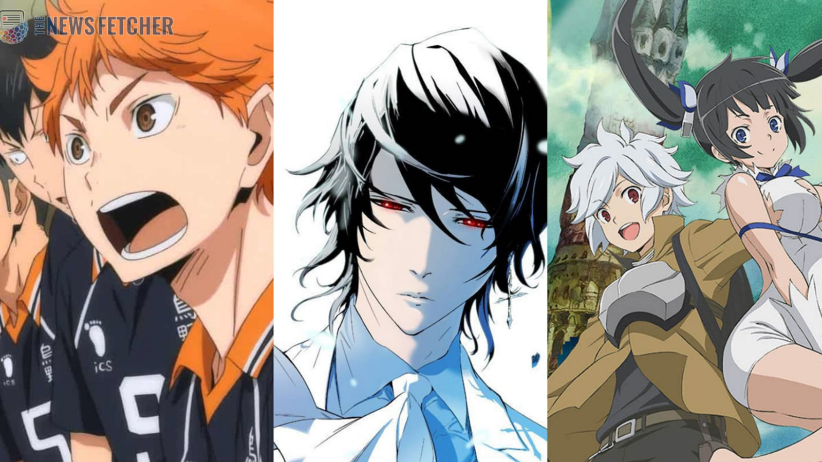 What Fall 2020 Will Bring For Anime
